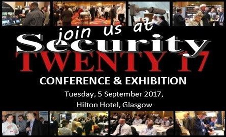 Security Twenty17