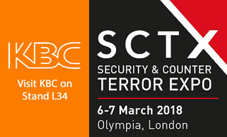Security Counter Terror Expo