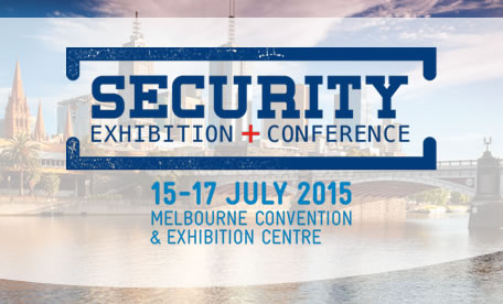 ASIAL Security Exposition + Conference