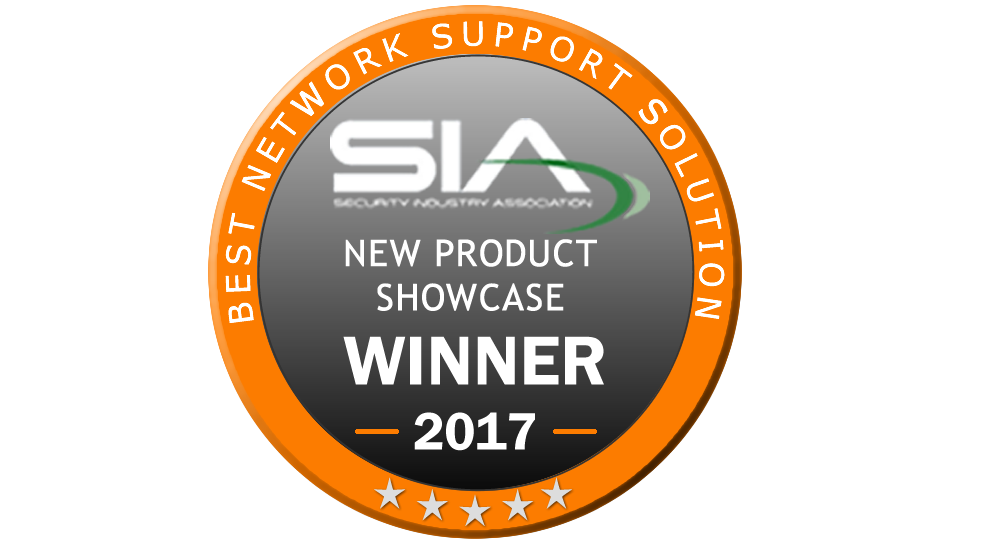 ThruLink™ wins  Best New Product