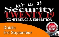 Security Twenty19 Dublin