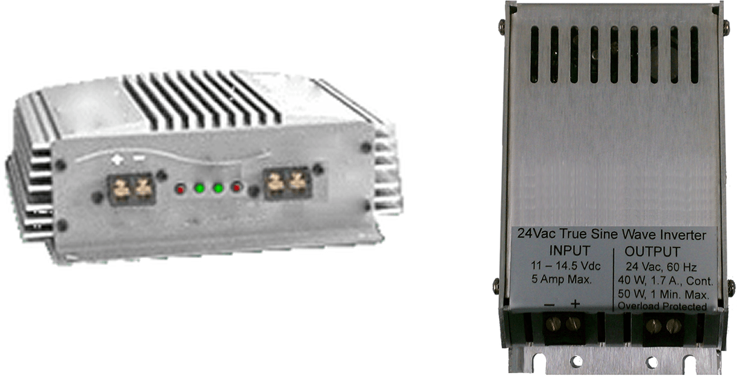 KBC - DC to AC Power Inverters